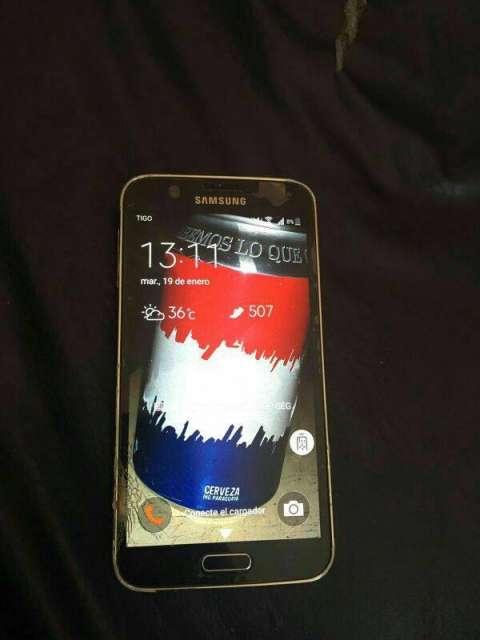 Samsung Galaxy S5 libre de fábrica