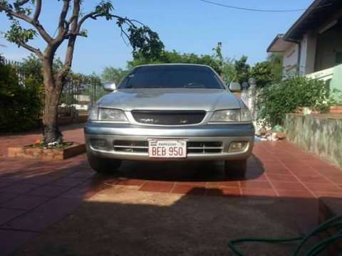 Toyota Corona 1998 motor 1.800 cc