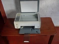 Impresora HP para repuesto